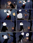 This Comic is Dead Serious 1/2 (Commission) by Atlas-White