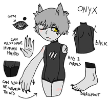 onyx by auto-cannibalism