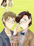 DW - Brainy Specs are Cool by Tsukireiko