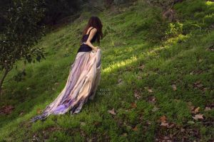 Aubade by fae-photography