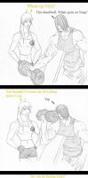 Training Day #4: Do you even lift by Mr-Stricken