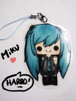Miku Charm by AsianPanties