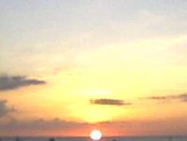 Feb 11 2014 at Clearwater Beach, Florida by Eric-was-here