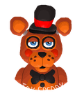 Ready For Freddy? by Jersey-Cat