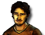 Lil transparent Luke for your page :3 by ZoraSteam