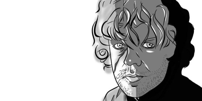 GOT : Tyrion  i drink and know things by ferulaboy