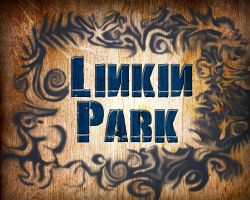 Linkin' Park Wallpaper by Varcolacu