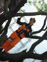 AN2012: Naruto Cosplay by Lizeth