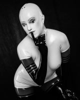 Shhh by Ruthlessphoto