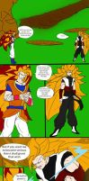 Dbz Tournment by Goku-Senpai