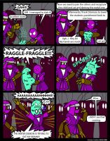 Synthea Comic 180 by KingMonster