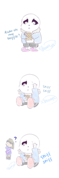 The sad story of sans' baffle join2 by Dreamforxver
