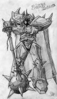 Mordekaiser by SolidJB