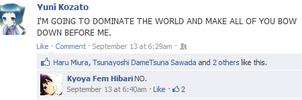dominate the world .khr fb. by Its-Terian