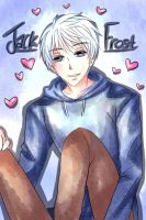 RotG_Jack Frost_all smiles by Feruru