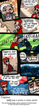 Word Comic: COPIOUS by Pro-val