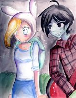 Fiona and what's his name? by sakura02