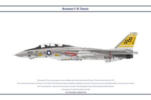 F-14A VF-32 1 by WS-Clave