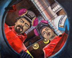 Breaking bad by solisthe1
