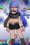 Traitor Inkling by Black-Sweater