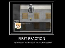 HetaOni - First Reaction by PipeX-97