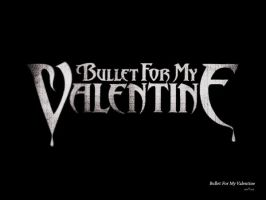 Bullet For My Valentine LOGO by DarkToy18