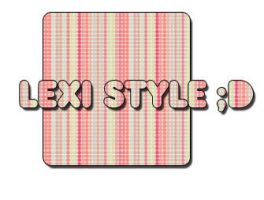 Lexi Style by niicoole