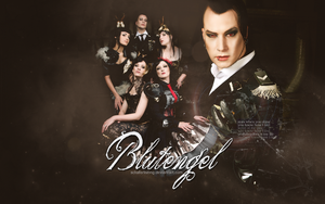 Wallpaper: Blutengel 1 by schaferlisting