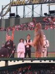 May the 4th at Fenway Park by Undertaker972