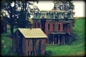 Hartman-Mast Mansion by jmarie1210