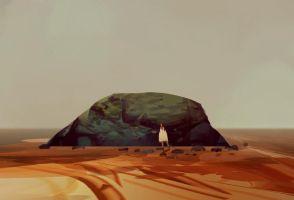Sketch 026 by TomScholes