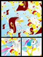 The Rightful Heir: Issue 2 - Page 2 by GatesMcCloud