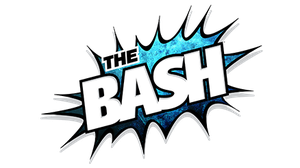 WWE The Bash 2009 Logo by Wrestling-Networld