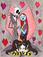 My Creepy Valentine by Piddies0709