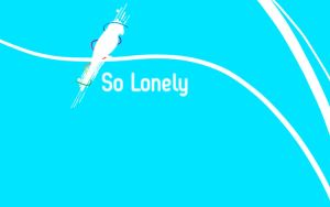 So Lonely by mozhgan
