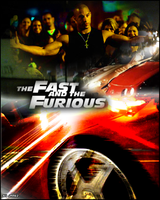 Fast and the Furious by Jamezgfx