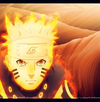 Naruto 684 He Has To Die by IITheYahikoDarkII