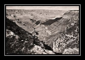 grand canyon VI by choney25