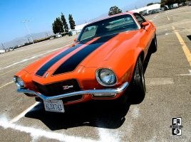 71 Z28 by Swanee3