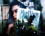 Sadness is Rebellion Chapter   Featuring. Celi by gloryparadise