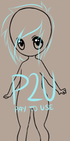 P2U - Pay to use base [10 points] by XAngelFeatherX