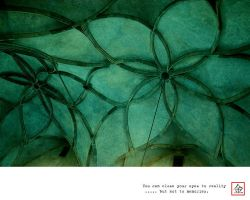 Curves and patterns : 05 by gizmo17
