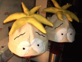 South Park- Butters Hats by JaimeNWester