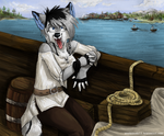 ...:Ahoy!:.. by SnowSnow11