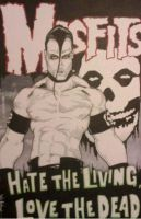 Misfits Doyle by ChrisOzFulton