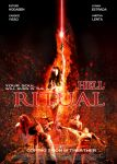 The Hell Ritual by artaquilus