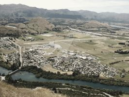 Queenstown, New Zealand 2 by bambi0892