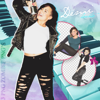 Demi Lovato png pack (1) by dllovatics