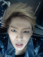 Wake up by JangDongWoo