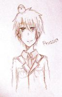 Prussia by Claradeso